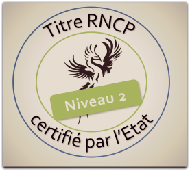 Titre RNCP-ESOAA